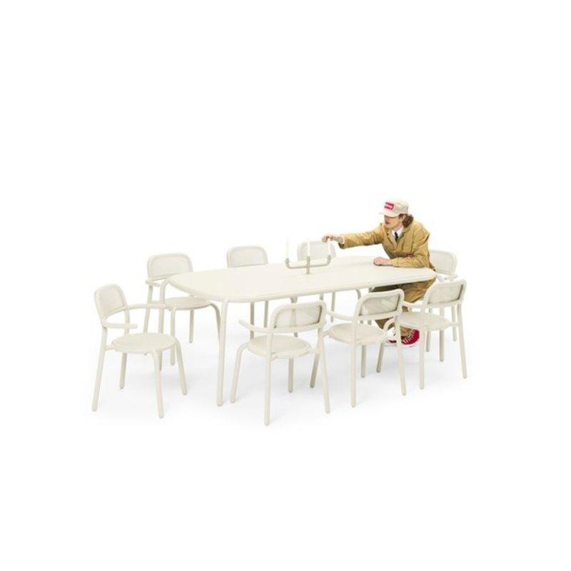 Fatboy-collectie  Toní chair set desert (4 pcs)