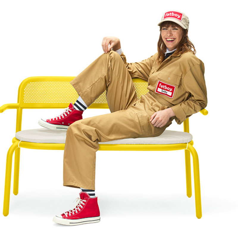 Fatboy-collectie Fatboy® Toní bankski lemon