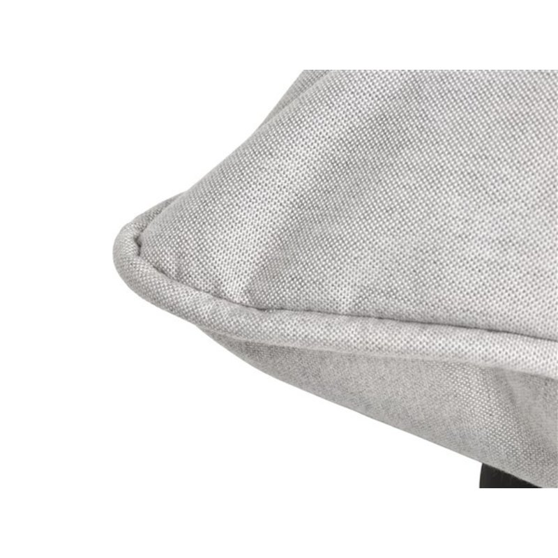 Fatboy-collectie  paletti seat silver grey