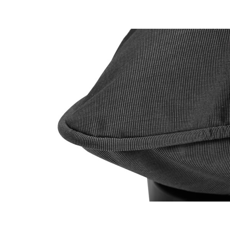 Fatboy-collectie  paletti hocker charcoal