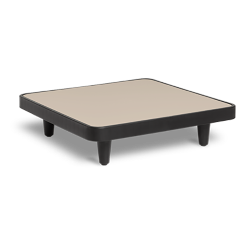 Fatboy-collectie  paletti table light taupe