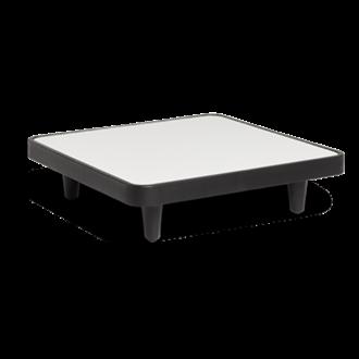 Fatboy paletti table lichtgrijs