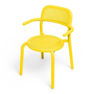 Fatboy Toní armchair set lemon (4 pcs)