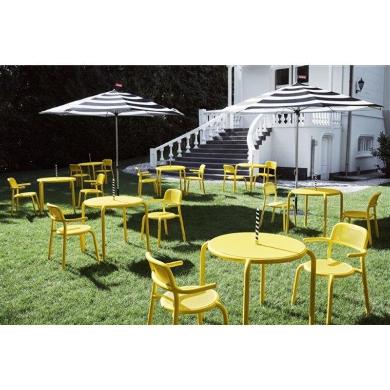 Fatboy-collectie Fatboy® Toní armchair set lemon (4 pcs)