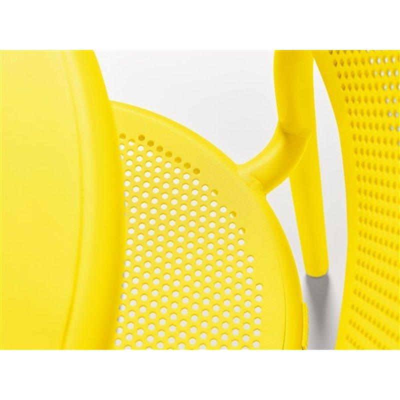 Fatboy-collectie  Toní armchair set lemon (2 pcs)