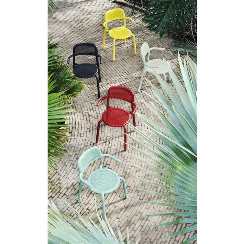 Fatboy-collectie  Toní armchair set desert (4 pcs)