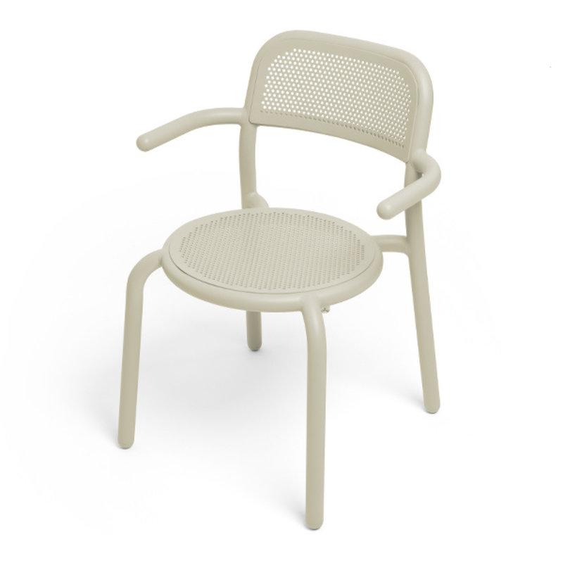 Fatboy-collectie  Toní armchair set desert (2 pcs)
