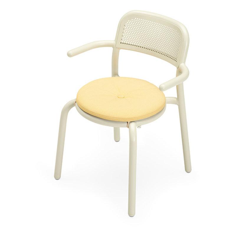 Fatboy-collectie Fatboy® Toní chair pillow sunshine yellow