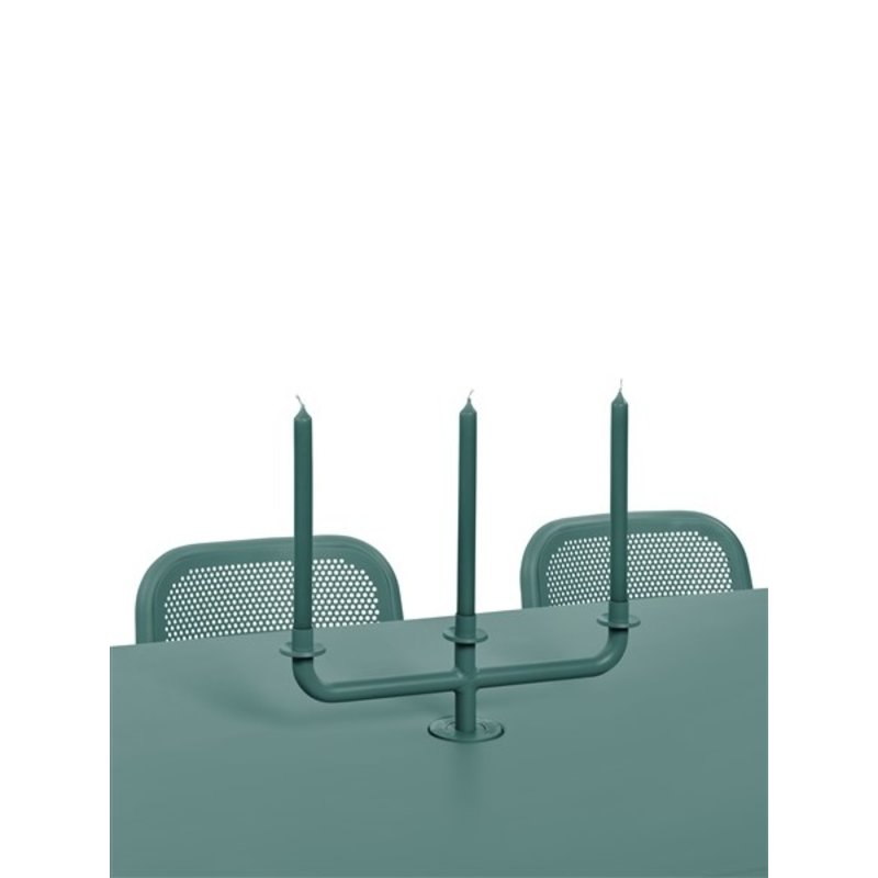 Fatboy-collectie  Toní candle holder pine green