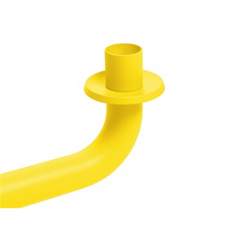 Fatboy-collectie  Toní candle holder lemon