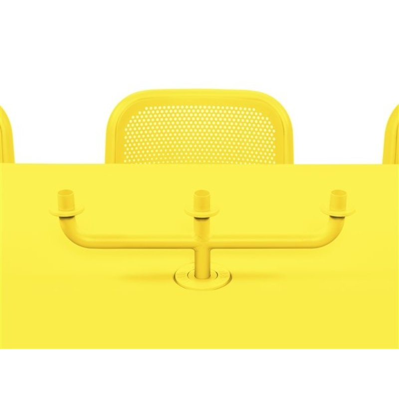 Fatboy-collectie Fatboy® Toní candle holder lemon