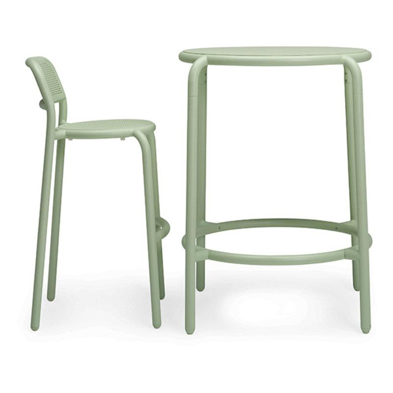 Fatboy-collectie  Toní haute bistreau mist green