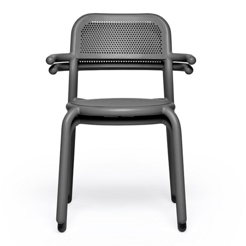 Fatboy-collectie Fatboy® Toní armchair set anthracite (2 pcs)