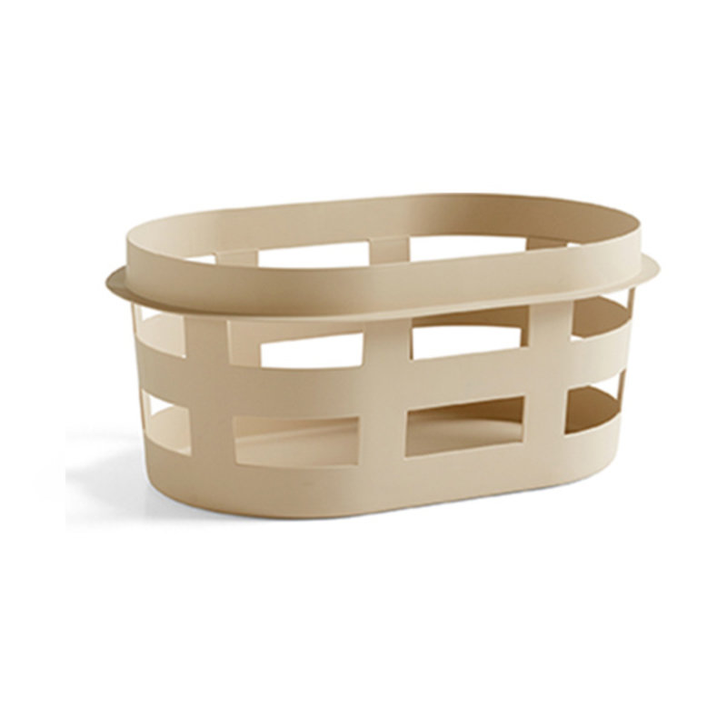 HAY-collectie Basket nougat - S