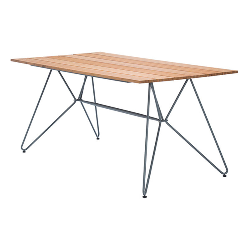Houe-collectie SKETCH Dining table 220 cm