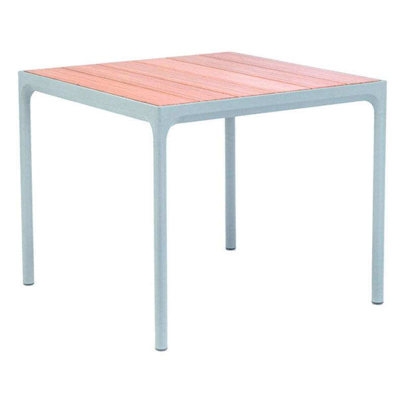 Houe-collectie FOUR Table 90x90 cm