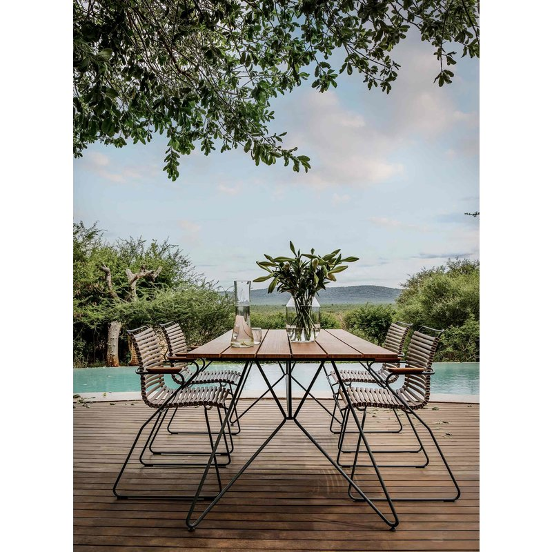 Houe-collectie SKETCH Dining table 160 cm
