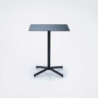 Houe FLOR vierkante tafel 60x60 cm