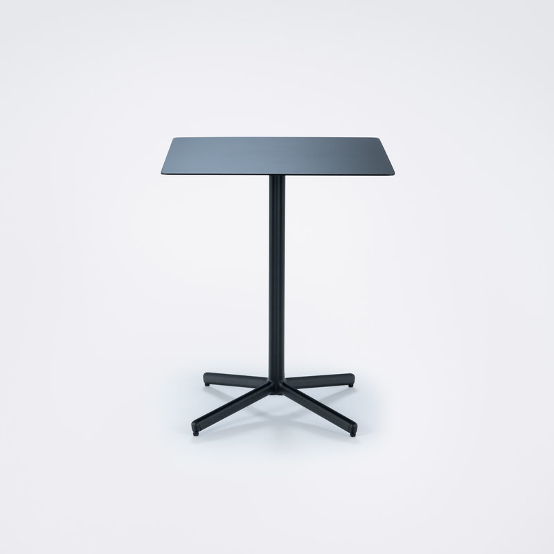 Houe-collectie FLOR vierkante tafel 60x60 cm
