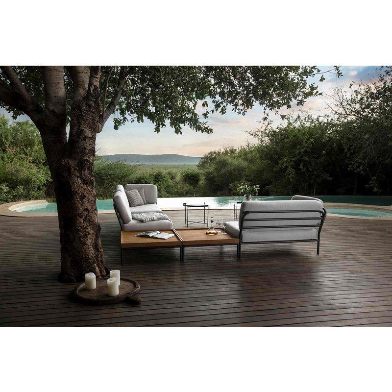 Houe-collectie LEVEL lounge salontafel bamboe