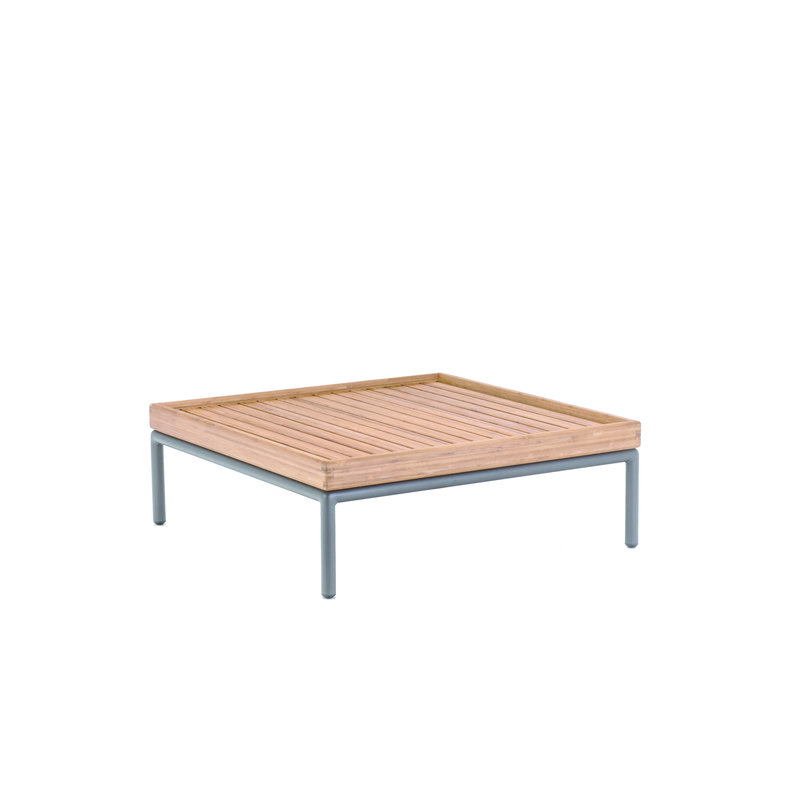 Houe-collectie LEVEL lounge table bamboo