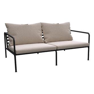 Houe AVON lounge sofa Ash