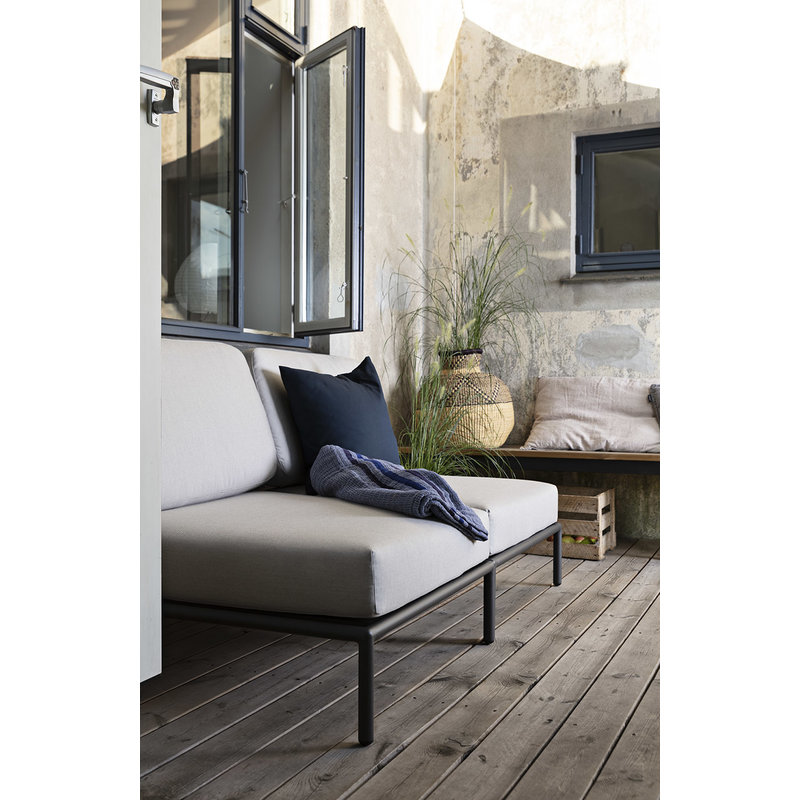 Houe-collectie LEVEL lounge chair Ash
