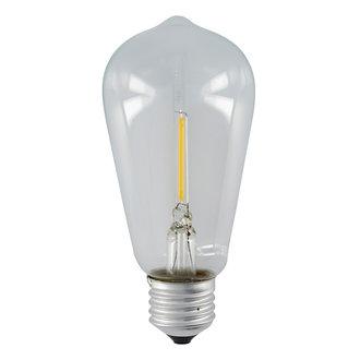House Doctor LED lamp bulb