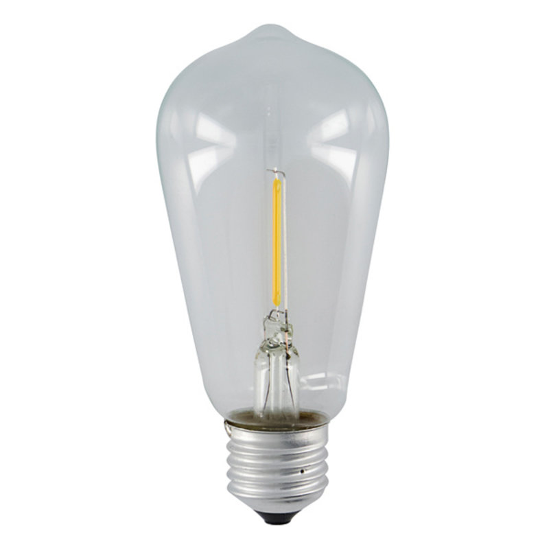 House Doctor-collectie LED lamp bulb