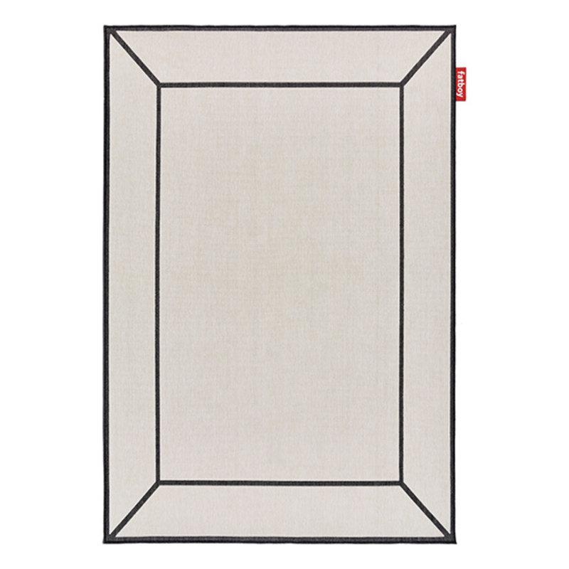 Fatboy-collectie Carpretty grand frame off-white