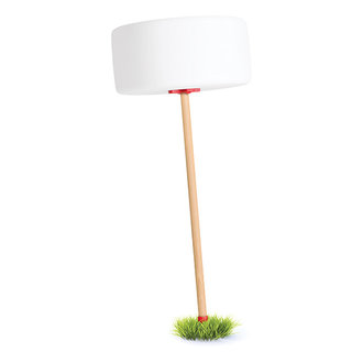 Fatboy Thierry le swinger buitenlamp rood
