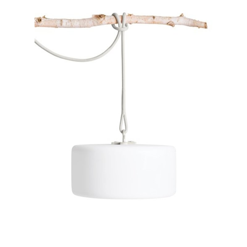Fatboy-collectie Thierry le swinger light grey