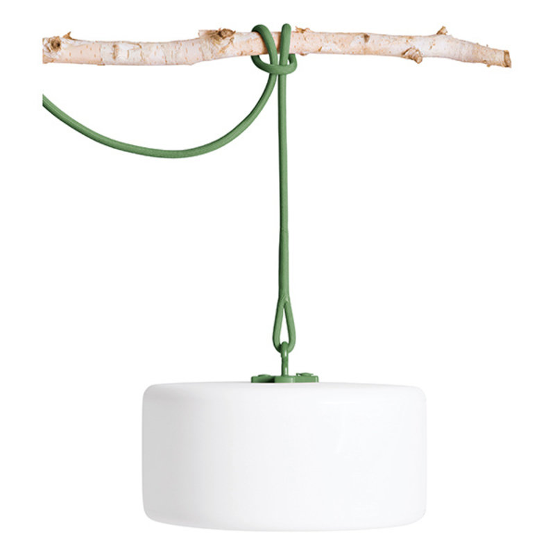 Fatboy-collectie Thierry le swinger industrial green