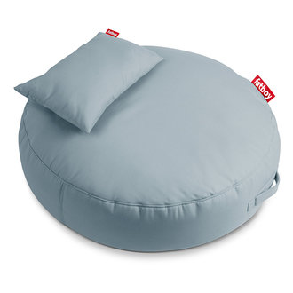Fatboy Pupillow poef mineral blue