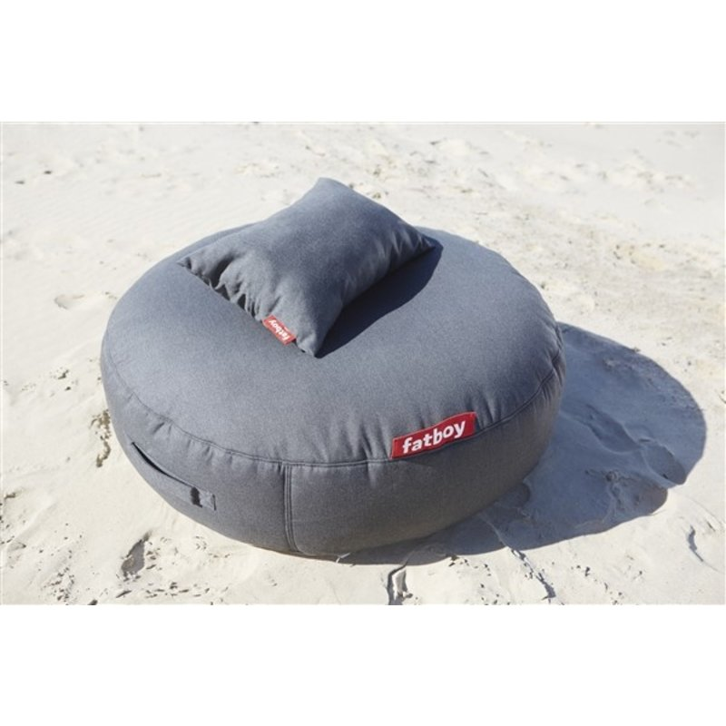 Fatboy-collectie Pupillow poef charcoal