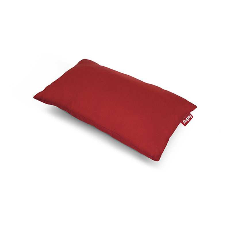 Fatboy-collectie Pillow king outdoor red