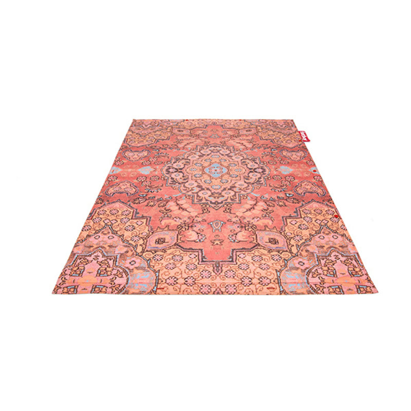 Fatboy-collectie Non flying carpet paprika