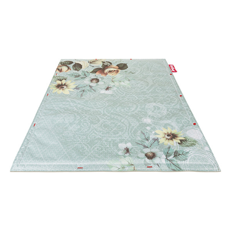 Fatboy-collectie Non-Flying Carpet vloerkleed Don't step