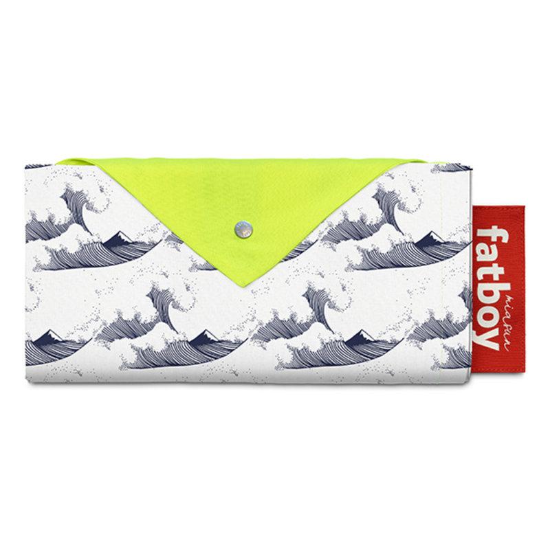 Fatboy-collectie Miasun draagbare strandtent Fuji