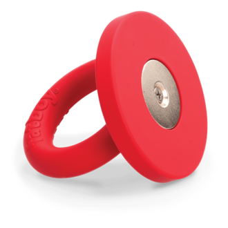 Fatboy Mag-wel with magnet red