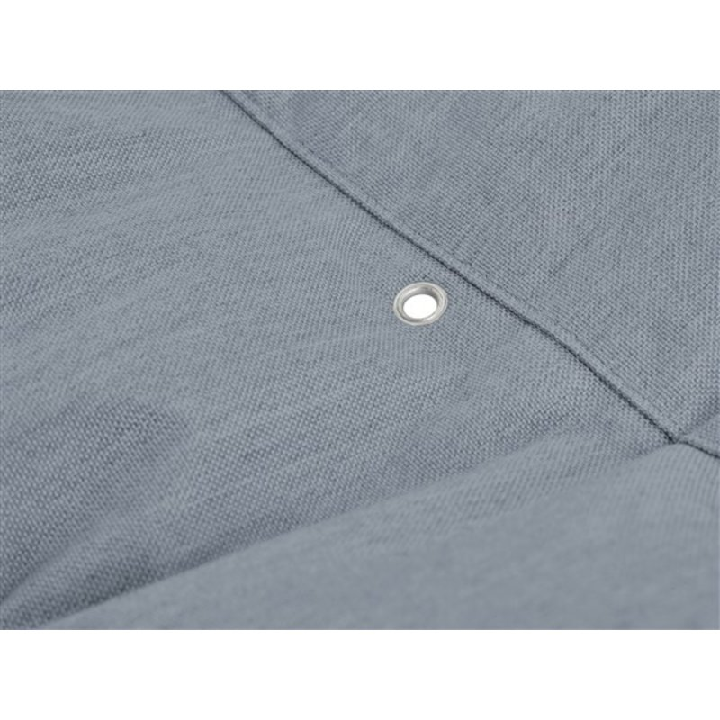 Fatboy-collectie Headdemock superb hangmat incl. kussen steel blue