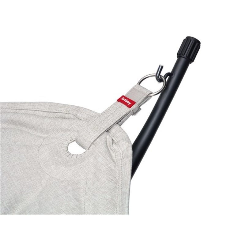 Fatboy-collectie Headdemock superb incl. rack & pillow mist