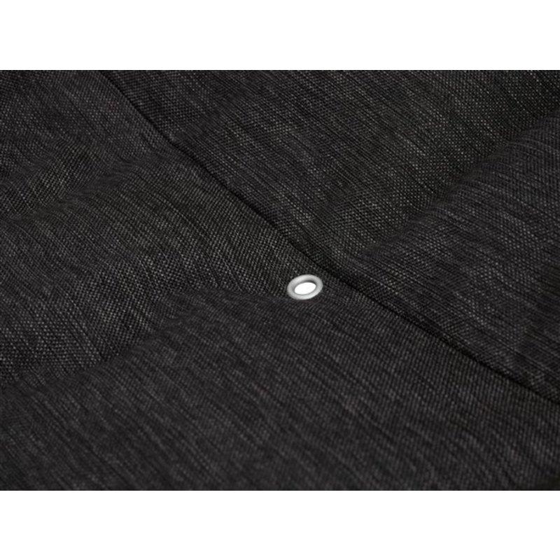Fatboy-collectie Headdemock superb deluxe hangmat incl. kussen en cover thunder grey
