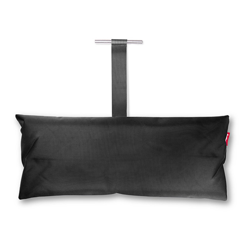 Fatboy-collectie Headdemock pillow black