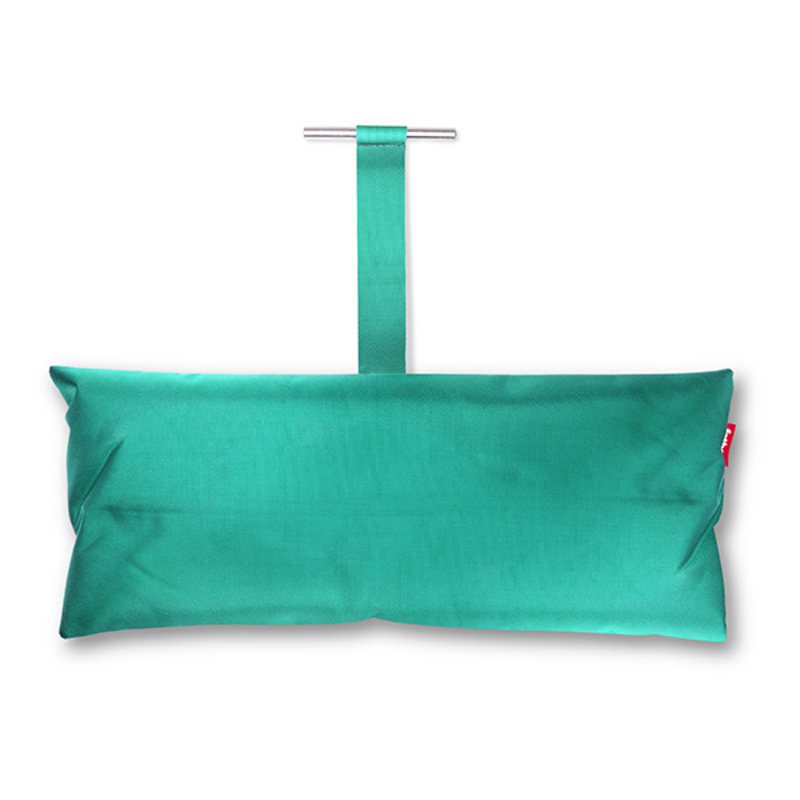 Fatboy-collectie Headdemock kussen hangmat turquoise