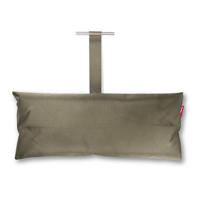 Fatboy-collectie Headdemock pillow taupe