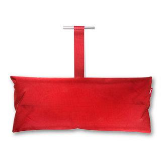 Fatboy Headdemock kussen hangmat rood