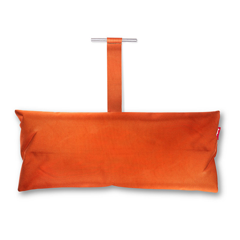 Fatboy-collectie Headdemock kussen hangmat oranje