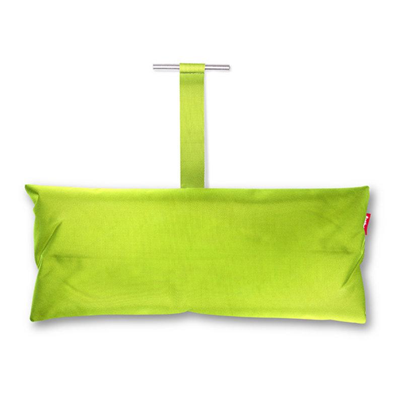 Fatboy-collectie Headdemock kussen hangmat lime groen