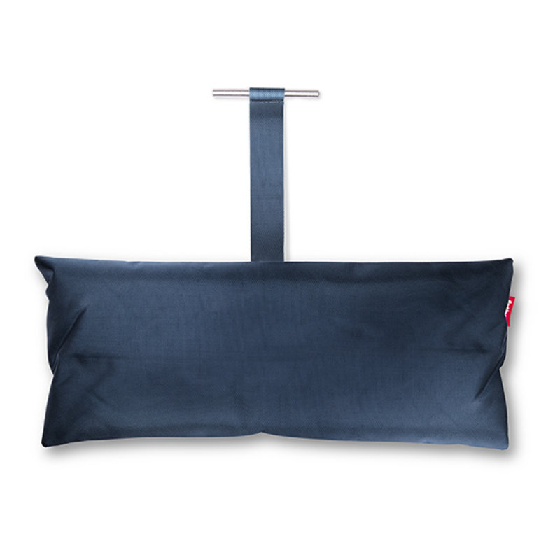 Fatboy-collectie Headdemock kussen hangmat donkerblauw